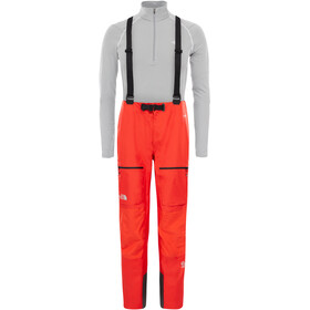 The North Face Summit L5 GTX Pro Pants Herre fiery red